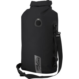 SealLine Discovery Deck Dry Bag 30l black